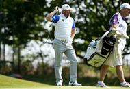 Lee Westwood, Martin Kaymer and Thomas Pieters named as Ryder Cup wild cards