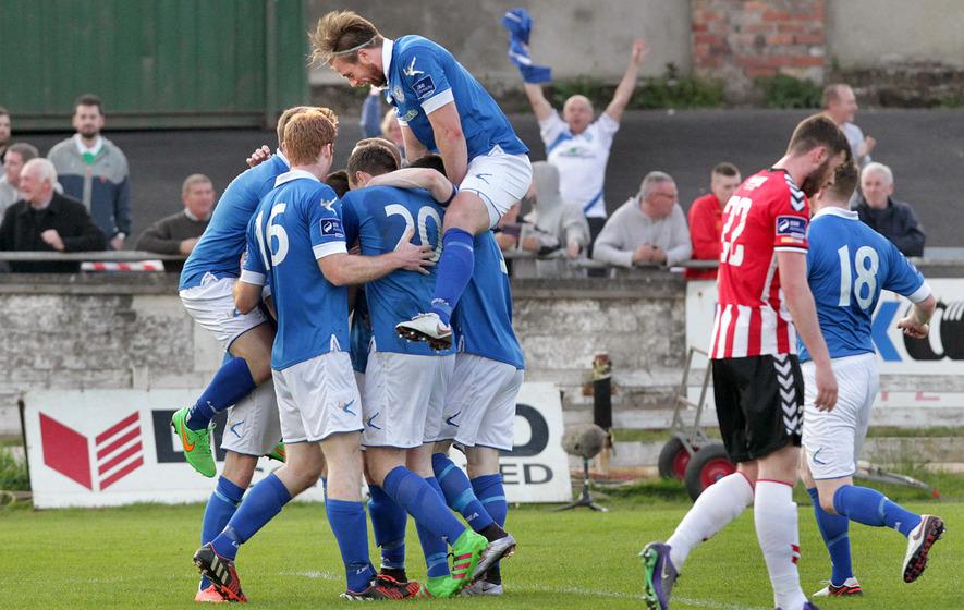 Finn Harps need fans behind them against Sligo Rovers