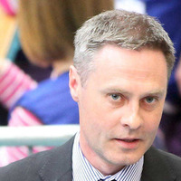 DUP MLA Paul Frew sued for damages over social media posts
