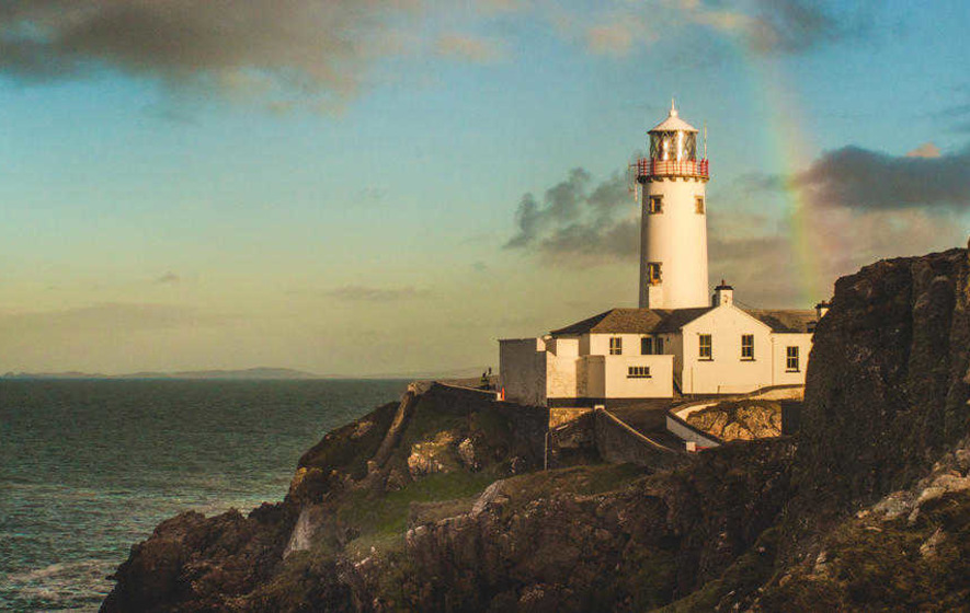 A Force for change in Donegal's tourist fortunes