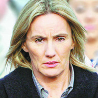 Hazel Stewart in court action over refusal of legal aid in police pension case