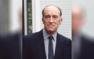 John Salters: academic, lover of languages, teller of tales