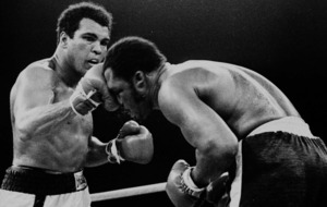 On This Day - Jan 17 1942: The Greatest, world heavyweight boxing champion Muhammad Ali is born