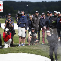 Matt Fitzpatrick survives scare to win Nordea Masters