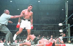 World is invited to Muhammad Ali's Louisville farewell