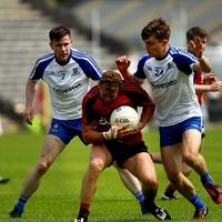 Madden on Monday: Down destroyed by Monaghan