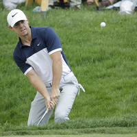 Rory McIlroy falls short at Memorial Tournament, Ohio