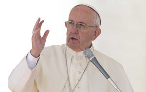 Pope Francis approves measures to oust bishops who botch abuse cases
