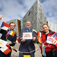Could Titanic Belfast be the best attraction in Europe?