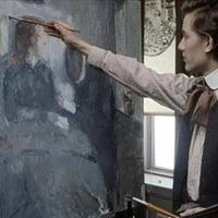 Cult Movie: Edvard Munch by top British director Peter Watkins