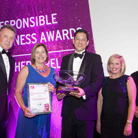 'Responsible' Diageo take all the plaudits at Business in the Community awards