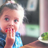 New book on children's diet a wake-up call for parents