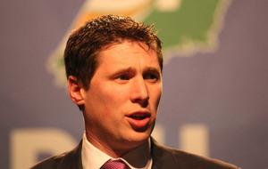 Legacy cases cast a shadow over Sinn Féin peace lectures