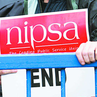 Nipsa pro-Brexit motion 'reflects members' wishes'