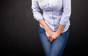 Cystitis a painful condition that can be difficult to live with