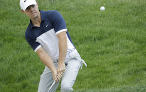 Rory McIlroy approaches US Open in highest of spirits