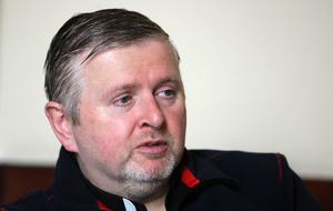 Fr Gary Donegan: Belfast priest under threat from dissidents