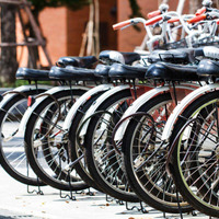 Urgent call for used bicycles to help Belfast refugees and asylum seekers