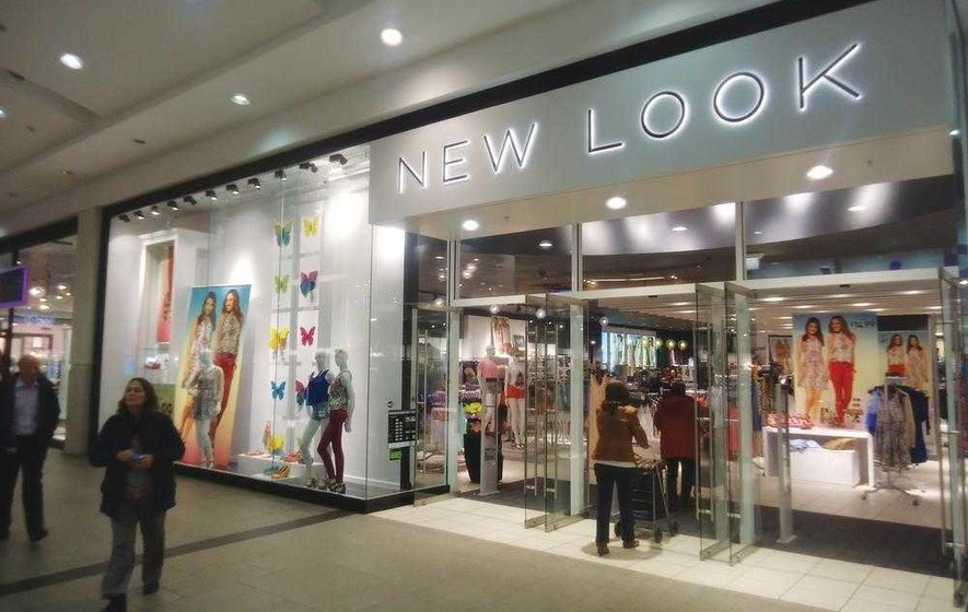 New Look notches up increased sales and profits