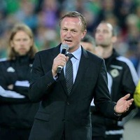Patience pays off for Northern Ireland boss Michael O'Neill