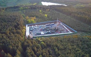 Infrastructure minister Chris Hazzard unlikely to intervene in Woodburn Forest oil project