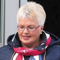 Ruth Patterson absent from council for past three months