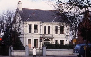 Boy 'stripped naked and sexually assaulted' on first day at Kincora boy's home