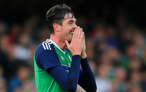 Conor Washington ready to fill in for Kyle Lafferty if necessary