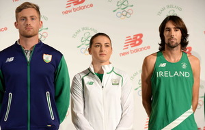 Professional boxers in for Rio eye-opener - Katie Taylor