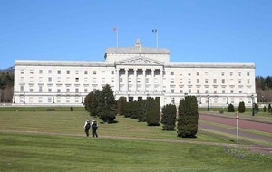 Online petitions to Northern Ireland assembly may soon be possible