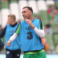 Euro 2016 qualification was written in the stars: Richard Keogh