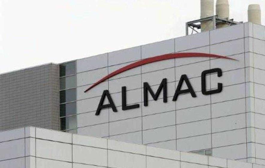 Pharma giant Almac doubles profits to £29m