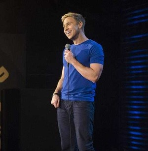 Russell Howard: I get nervous that it's going to be terrible