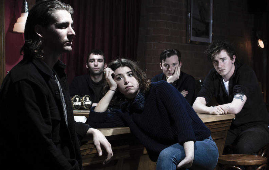 Dublin act Little Green Cars gearing up for a busy summer
