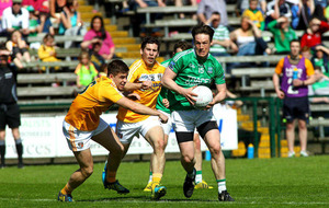 Fermanagh GAA at a crucial juncture says Tomás Corrigan