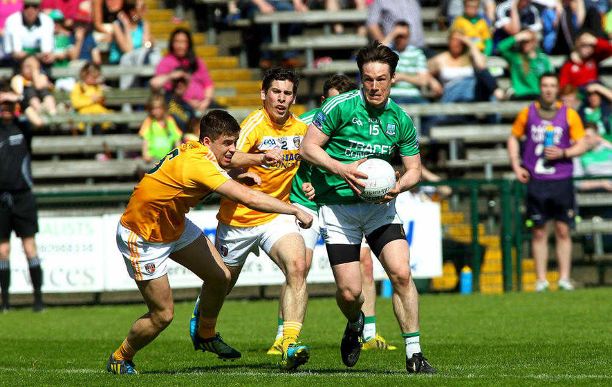 Fermanagh GAA at a crucial juncture says Tomás Corrigan ...