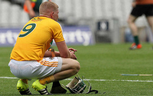 Antrim footballers and hurlers offered a Croke Park date