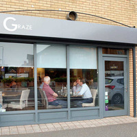 Eating Out: The grass is definitely greener in Graze