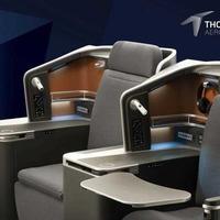 Thompson Aero Seating in sales and profits surge