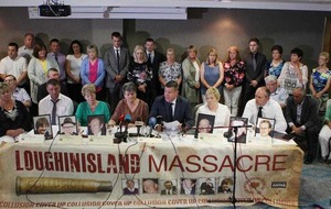 Ombudsman finds collusion and cover-up during Loughinisland probe