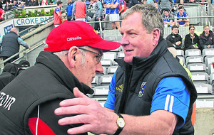 Chris Lawn: Tyrone GAA at same crossroads 11 years on