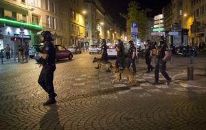 Euro 2016 action begins despite terror threat, violence and strike disruption