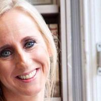 Dublin author Caroline Grace-Cassidy on affairs of the heart