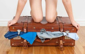 Be suitcase savvy: A quick guide to better holiday packing