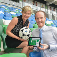 Fantasy football game launches in time for Euro 2016