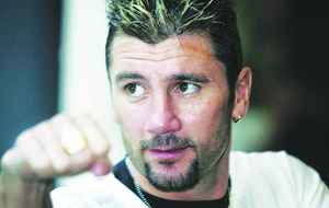 Former world champion Wayne McCullough would love stable of Irish fighters