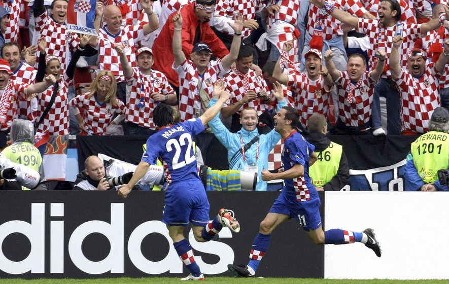 Croatia's flimsy defense could cancel out attacking prowess