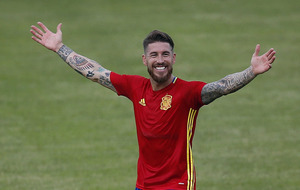 New look Spain still have ability to achieve Euro hat-trick