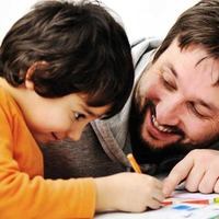 Dads Direct: Why kids need a father figure in their lives