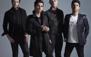 Belsonic-bound Stereophonics still coming up with the goods